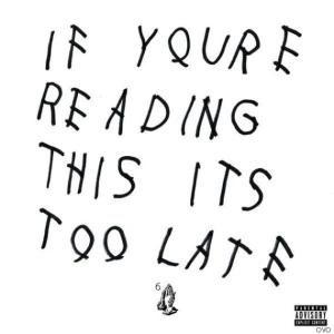 Drake if youre reading this